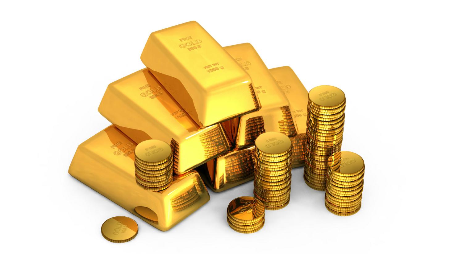 GOLD INVESTMENT Gahana Griha